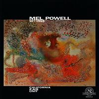 16_Mel_Powell_Settings